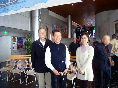 坂本龍馬記念館に行きました_a0166284_16232152.jpg