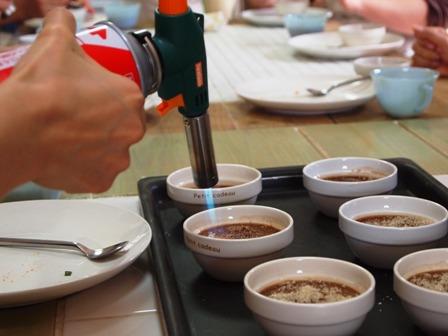 ニャンコの天然酵母パン教室_e0167593_237671.jpg