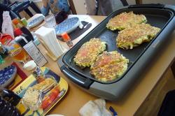お好み焼き美味しかった☆_c0182100_338399.jpg