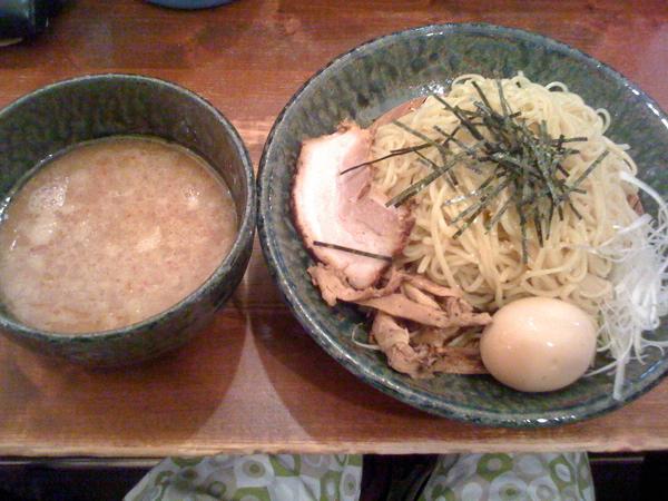 麺処 田ぶし / 高円寺_c0222907_2151883.jpg