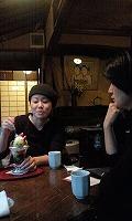 俺たちの旅 氷見・食事編 _b0141411_1726359.jpg