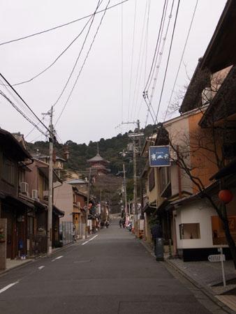 京都一泊    an overnight at Kyoto_b0029036_16284973.jpg