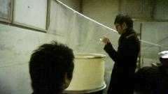 「日本酒の会」 ~ かけはしサン VOL.2_e0173738_12403229.jpg