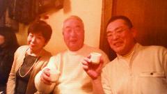 「日本酒の会」 ~ かけはしサン VOL.2_e0173738_132223.jpg