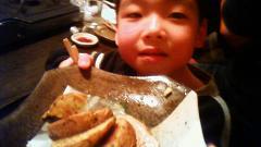 「日本酒の会」 ~ かけはしサン VOL.2_e0173738_133091.jpg