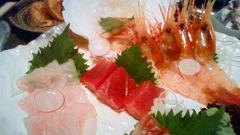 「日本酒の会」 ~ かけはしサン VOL.2_e0173738_1331464.jpg