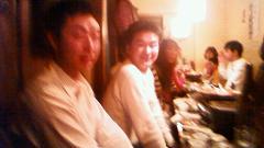 「日本酒の会」 ~ かけはしサン VOL.2_e0173738_1333177.jpg