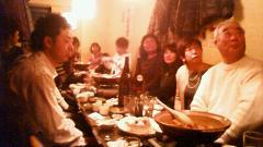「日本酒の会」 ~ かけはしサン VOL.2_e0173738_1334581.jpg
