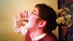 「日本酒の会」 ~ かけはしサン VOL.2_e0173738_1361411.jpg