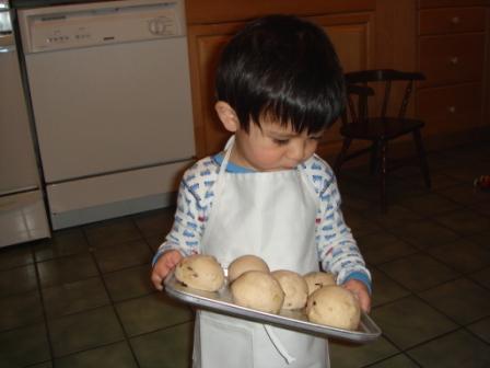 かわいいパン屋さん_a0163160_0343484.jpg