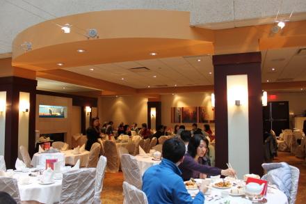 やっとリニューアルオープン♪ 麒麟中華レストラン。_d0129786_1494291.jpg