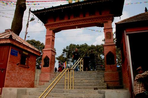 ネパールを歩く 11カトマンドウで_e0048413_2341313.jpg
