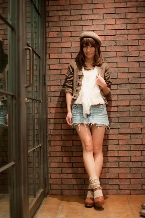 レッグファッション♪_a0146017_9485157.jpg