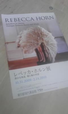 展覧会巡りアクティブ週間_c0131063_1646287.jpg