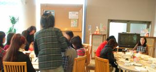 コーヒー教室 3_b0183681_18113733.jpg