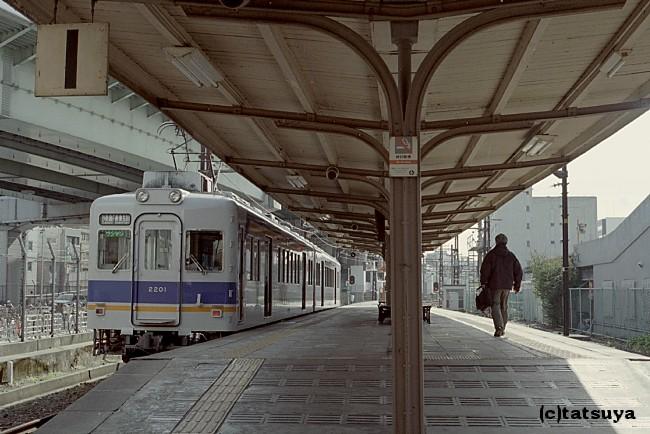 汐見橋駅 1_f0139991_22203422.jpg