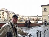 今日は2月14日。イタリア。フィレンチェのバレンタインデーのマーケットを紹介します。(第11話)_a0154912_0332558.jpg