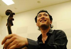 【member】小倉勇樹 (Violin)_f0209723_1551294.jpg