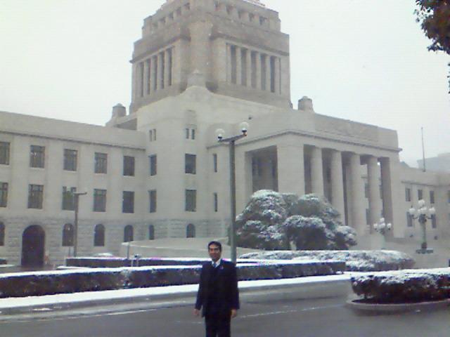 雪でっせ〜_a0143152_8474886.jpg