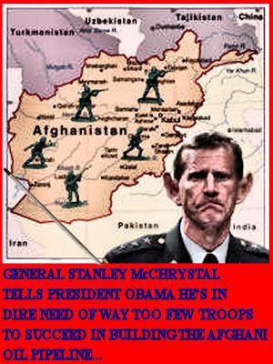 アメリカ、アフガニスタンで、ファルージャ式攻撃を準備  by Bill Van Auken_c0139575_22352651.jpg