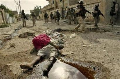 アメリカ、アフガニスタンで、ファルージャ式攻撃を準備  by Bill Van Auken_c0139575_22523890.jpg