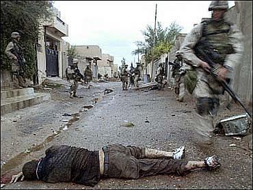 アメリカ、アフガニスタンで、ファルージャ式攻撃を準備  by Bill Van Auken_c0139575_22525440.jpg