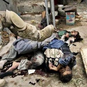 アメリカ、アフガニスタンで、ファルージャ式攻撃を準備  by Bill Van Auken_c0139575_22532354.jpg