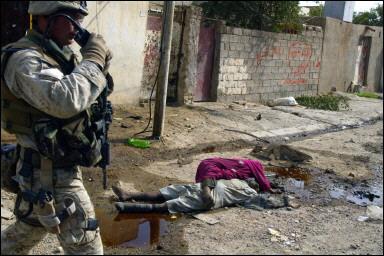 アメリカ、アフガニスタンで、ファルージャ式攻撃を準備  by Bill Van Auken_c0139575_22545031.jpg