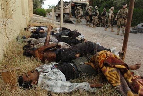 アメリカ、アフガニスタンで、ファルージャ式攻撃を準備  by Bill Van Auken_c0139575_2254542.jpg