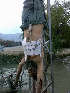 アメリカ、アフガニスタンで、ファルージャ式攻撃を準備  by Bill Van Auken_c0139575_22554130.jpg
