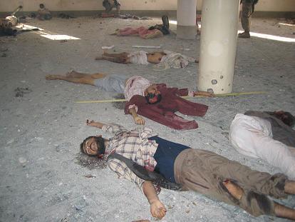 アメリカ、アフガニスタンで、ファルージャ式攻撃を準備  by Bill Van Auken_c0139575_2255861.jpg