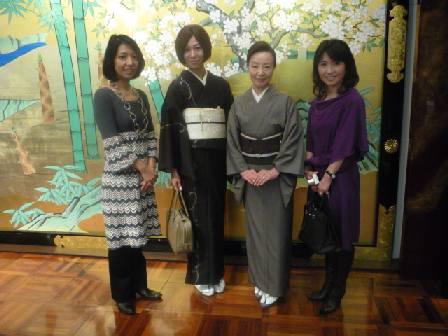 和樂で森田空美さんと倉田正樹さんのビューティ講座にお呼ばれ_a0138976_1943382.jpg