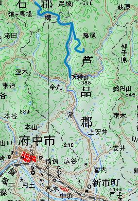 森の匂い_d0089494_1759446.jpg