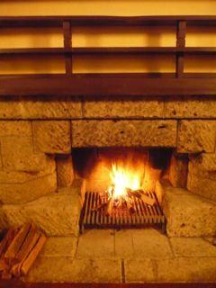 自由学園 明日館の暖炉_c0203401_21264844.jpg