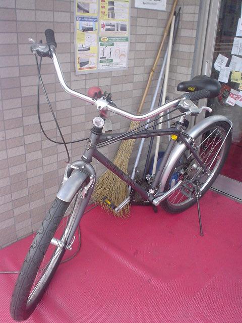 カルマックス タジマ -自転車屋 ...