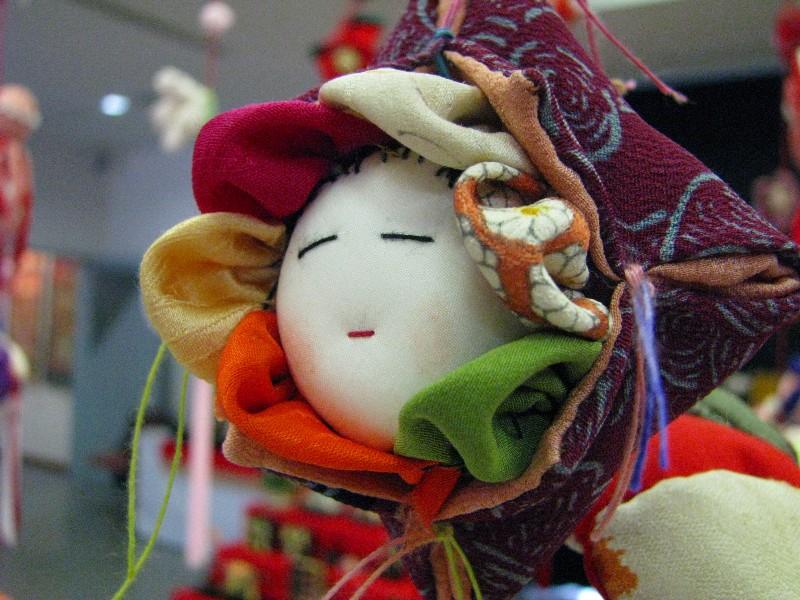 2. 雛人形 ( 雛のつるし飾り )_a0004023_14323198.jpg