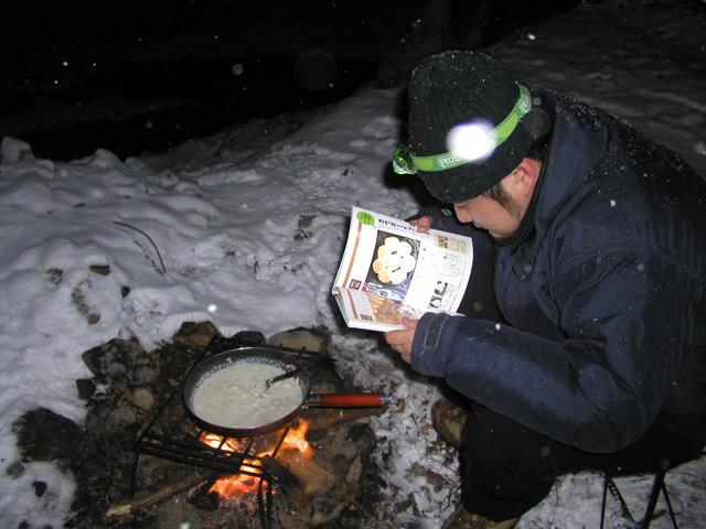 男魂キャンプ 桐生アタック2010冬  その1_b0152452_2472821.jpg
