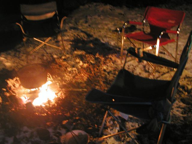 男魂キャンプ 桐生アタック2010冬  その1_b0152452_311434.jpg