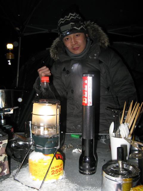 男魂キャンプ 桐生アタック2010冬  その1_b0152452_37373.jpg