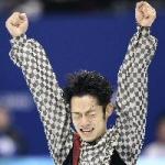 銅メダルおめでとう!高橋選手に感動でした!(もし結婚指輪を輝かせる日には・・・俄を推薦したいナ)_f0118568_1553893.jpg