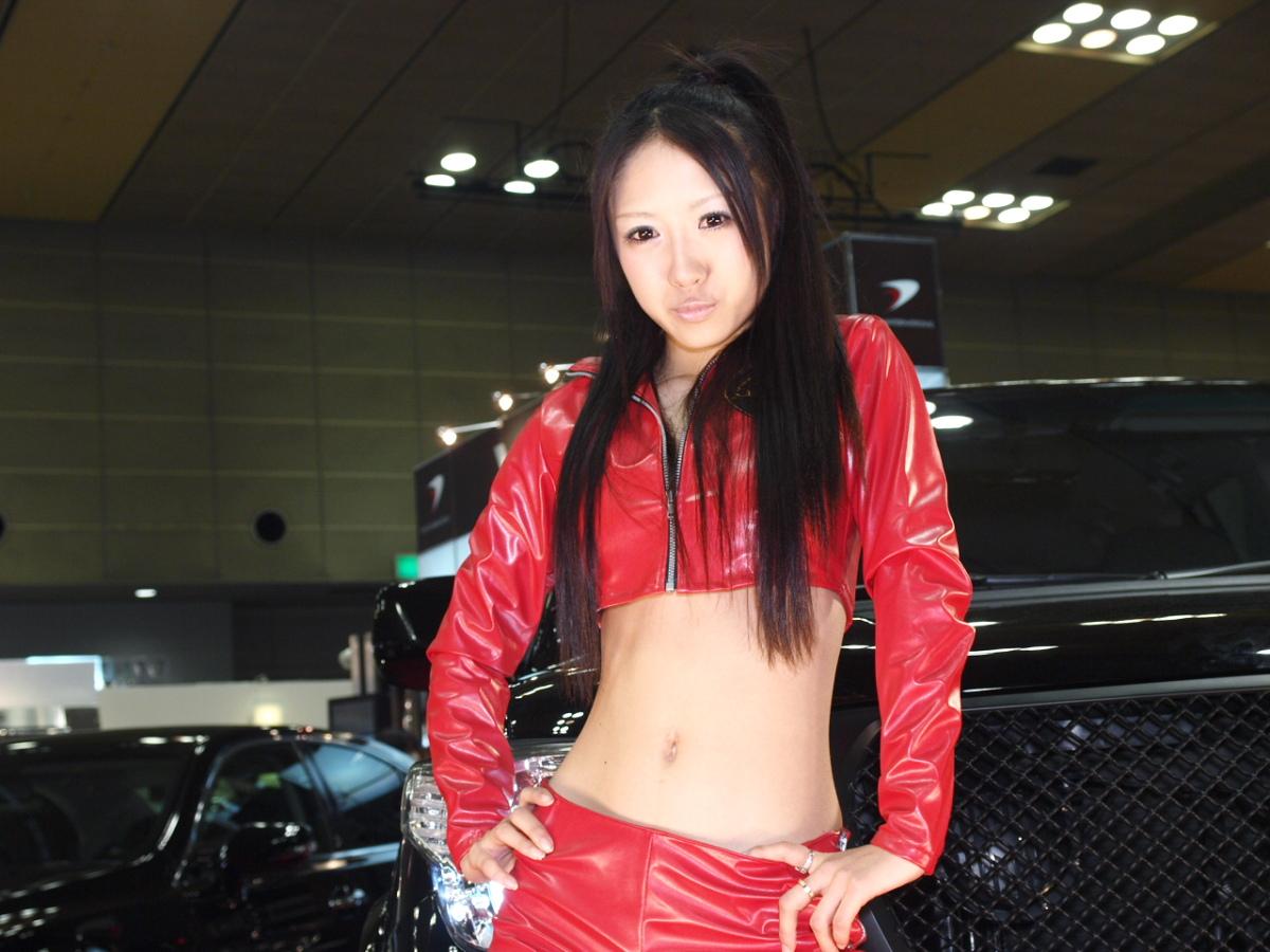 大阪オートメッセ 2010 6_f0021869_1345235.jpg