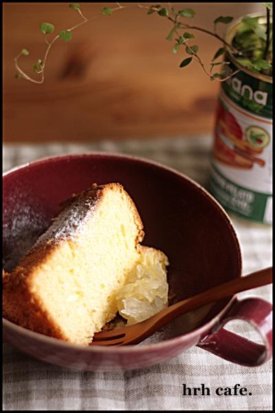 レモンのシフォンケーキの作り方。_b0165178_9305426.jpg