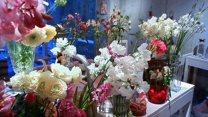 お祝いのお花_c0173978_23362165.jpg