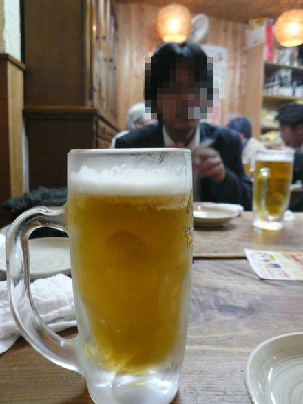 海鮮居酒屋2 in 一味禅_f0097683_185781.jpg