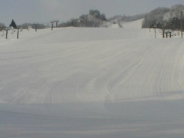 雪の予報だったけど晴れっっ_a0140584_9311818.jpg