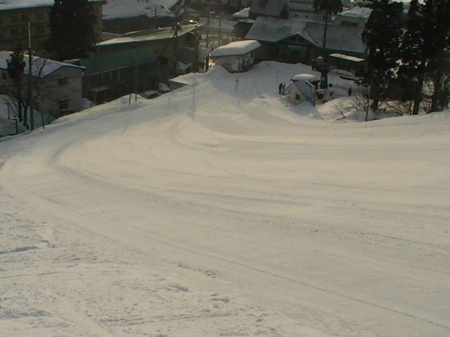 雪の予報だったけど晴れっっ_a0140584_9315829.jpg