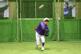 ベースボールレッスンその1_a0105698_0364878.jpg