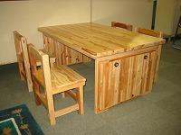 熊本県産の杉を使った家具_e0157606_2023747.jpg