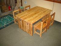 熊本県産の杉を使った家具_e0157606_202538.jpg