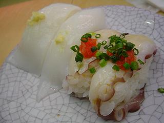 廻る天下寿司 渋谷東口店_c0025217_17211862.jpg